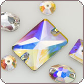 Swarovski  Sew-on Stones
