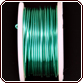 Rhinestone Biz Colored Copper Wire 20 Gauge 6 Yard - Seafoam