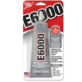 Amazing E6000 Adhesive - Craft 2 oz.