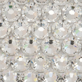 SWAROVSKI® ELEMENTS 2000 Flat Back Rhinestones 3ss Crystal Clear