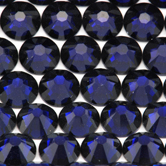 SWAROVSKI® ELEMENTS 2088 Flat Back Rhinestones 20ss Dark Indigo