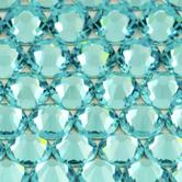 swarovski elements 2088 flat back rhinestones 30ss light