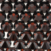 SWAROVSKI® ELEMENTS 2028 Hot Fix Rhinestones 12ss Mocca Closeout