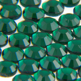 VALUE BRIGHT™ Crystal 1012 Hot Fix Rhinestones 20ss Emerald