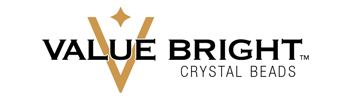 VALUE BRIGHT™ Crystal Beads