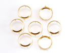 Rim Sets 55ss (13mm) - Gold