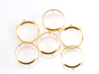 Rim Sets 65ss (15mm) - Gold