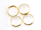 Rim Sets 75ss (18mm) - Gold