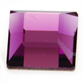 SWAROVSKI® ELEMENTS (2400) Square Flat Back Rhinestones 2.2mm Amethyst