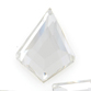 SWAROVSKI® ELEMENTS (2771) Kite Hot Fix Rhinestones 12.9x8.3mm Crystal Clear