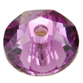 SWAROVSKI® ELEMENTS (3188) XIRIUS Lochrose Sew-on Rhinestones 3mm Amethyst