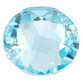 SWAROVSKI® ELEMENTS (3288) XIRIUS Sew-on Rhinestones 8mm Aquamarine