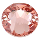 SWAROVSKI® ELEMENTS (3288) XIRIUS Sew-on Rhinestones 8mm Blush Rose