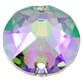SWAROVSKI® ELEMENTS (3288) XIRIUS Sew-on Rhinestones 8mm Crystal Paradise Shine