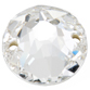 SWAROVSKI® ELEMENTS (3288) XIRIUS Sew-on Rhinestones 8mm Crystal Clear