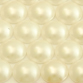 SWAROVSKI® ELEMENTS (2080/4) Cabochon Hot Fix 10ss Crystal White Pearl