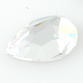 SWAROVSKI® ELEMENTS (2303) Pear Flat Back 14x9mm Crystal Clear