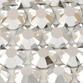 SWAROVSKI® ELEMENTS 2088 Flat Back Rhinestones 16ss Crystal Comet Argent Light