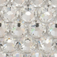 SWAROVSKI® ELEMENTS 2058 Flat Back Rhinestones 7ss Crystal Clear
