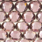 SWAROVSKI® ELEMENTS 2058 Flat Back Rhinestones 9ss Crystal Antique Pink