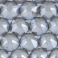 SWAROVSKI® ELEMENTS 2088 Flat Back Rhinestones 20ss Crystal Dark Grey