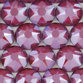 SWAROVSKI® ELEMENTS 2038 Hot Fix Rhinestones 10ss Crystal Dark Red