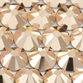 SWAROVSKI® ELEMENTS 2088 Flat Back Rhinestones 20ss Crystal Rose Gold