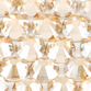 SWAROVSKI® ELEMENTS 2088 Flat Back Rhinestones 20ss Crystal Golden Shadow