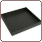 BeadSmith® Plastic Tray Stackable Half Size 1 Inch