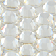 VALUE BRIGHT™ Crystal 1012 Hot Fix Rhinestones 12ss Crystal Clear