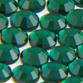 VALUE BRIGHT™ Crystal 1012 Flat Back Rhinestones 34ss Emerald