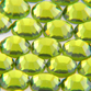 VALUE BRIGHT™ Crystal 1012 Flat Back Rhinestones 34ss Olivine